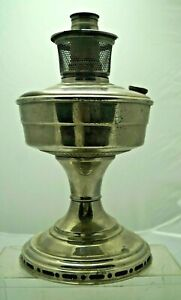 1928-35-Hybrid-Model-12-Aladdin-Oil-Kerosene-Table-Lamp-PARTS-REPAIR