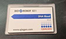 Qiagen Biorobot Ez1 Dna Blood V12 Flash Card 512 Kb Bf512a1 Bc