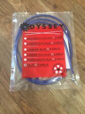 ODYSSEY SLIC RED BMX BICYCLE BRAKE CABLE