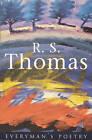 R. S. Thomas by R. S. Thomas (Paperback, 1996)