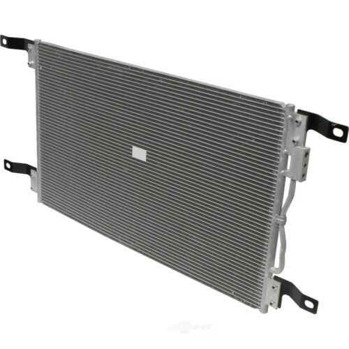 A//C Condenser-Condenser Parallel Flow UAC fits 04-15 Freightliner Coronado
