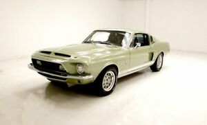 1968 Shelby GT500 Coupe
