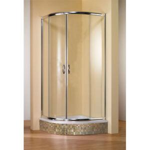 Runddusche 90x90 Schiebetür : duschkabine komplettdusche runddusche duschwanne set 90x90 schulte schiebet r ebay ~ A.2002-acura-tl-radio.info Haus und Dekorationen