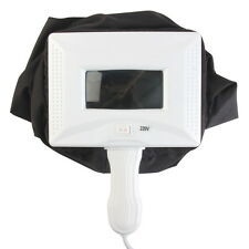 Wood Lamp Skin Care UV Magnifying Analyzer Beauty Facial SPA Salon Skin Analyser