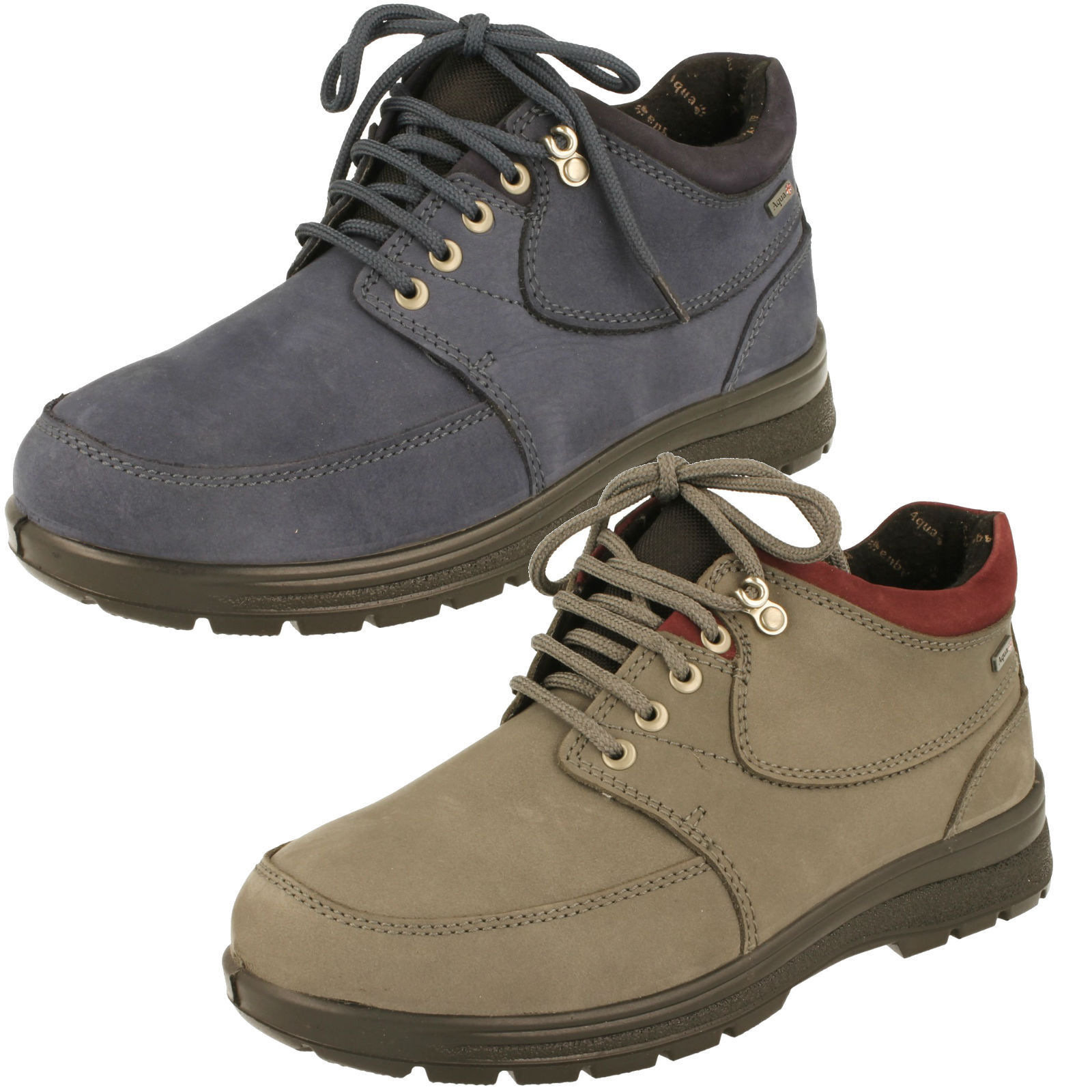 Grandes zapatos con descuento mujer Padders Doble Ajuste Botas Impermeables - Summit