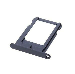 iphone 5s sim card slot new black nano sim card tray slot holder replacement for 17501