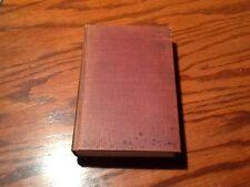 Familiar Studies Of Men And Books By Robert Louis Stevenson 1913 Hardcover