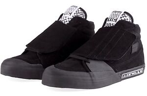 fb75ab8b0e AIRWALK VIC SHOES(Re-Edition)VELCRO OLD SCHOOL CLASSIC SKATE SHOES ...