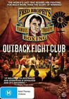 Outback Fight Club - Fred Brophy (DVD, 2015)