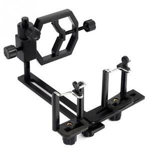 Hunting-Sports-Scope-Telescope-Mount-Digital-Camera-Mobile-Phone-Adapter-Stock
