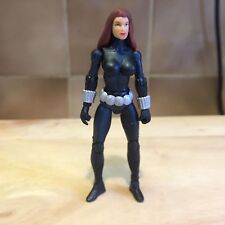 "Marvel Universe Infinite Series 2 11 Black Widow 3.75"" Figure"