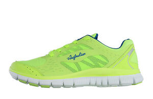 Australian Sneakers Lime Green Sneakers