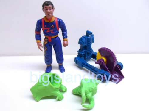 MULTI-LISTING Real Ghostbusters Kenner 1986-1990 Humans Action Figures