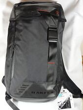 "NEW Oakley Halifax Pro Water Resistant Backpack 25L 15"" Laptop / MacBook Pro"