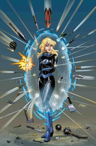 INVISIBLE WOMAN #1 #2 #3Marvel ComicsSelect OptionNM BooksHughes