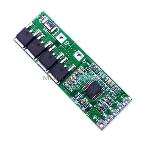 New 5S 10A Li-ion Lithium Battery 18650 Charger Protection Board 18.5V 21V Cell