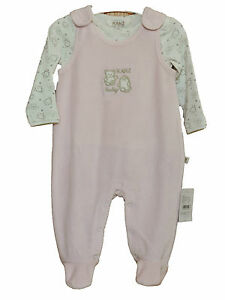 Baby girl 2 piece velour set Winter Wonderland 2 Piece outfit By Kanz