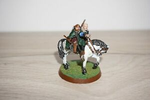 Warhammer-Lord-of-the-Rings-LOTR-Mounted-Legolas-amp-Gimli-Metal