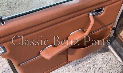 Door Seals Fits Mercedes W108 280SE W109 300SE