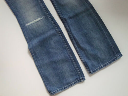 TOMMY HILFIGER   Jeans  LOW  RISE  BOOT  SOPHIE  REMRI  Blau  W26-W34   Neu