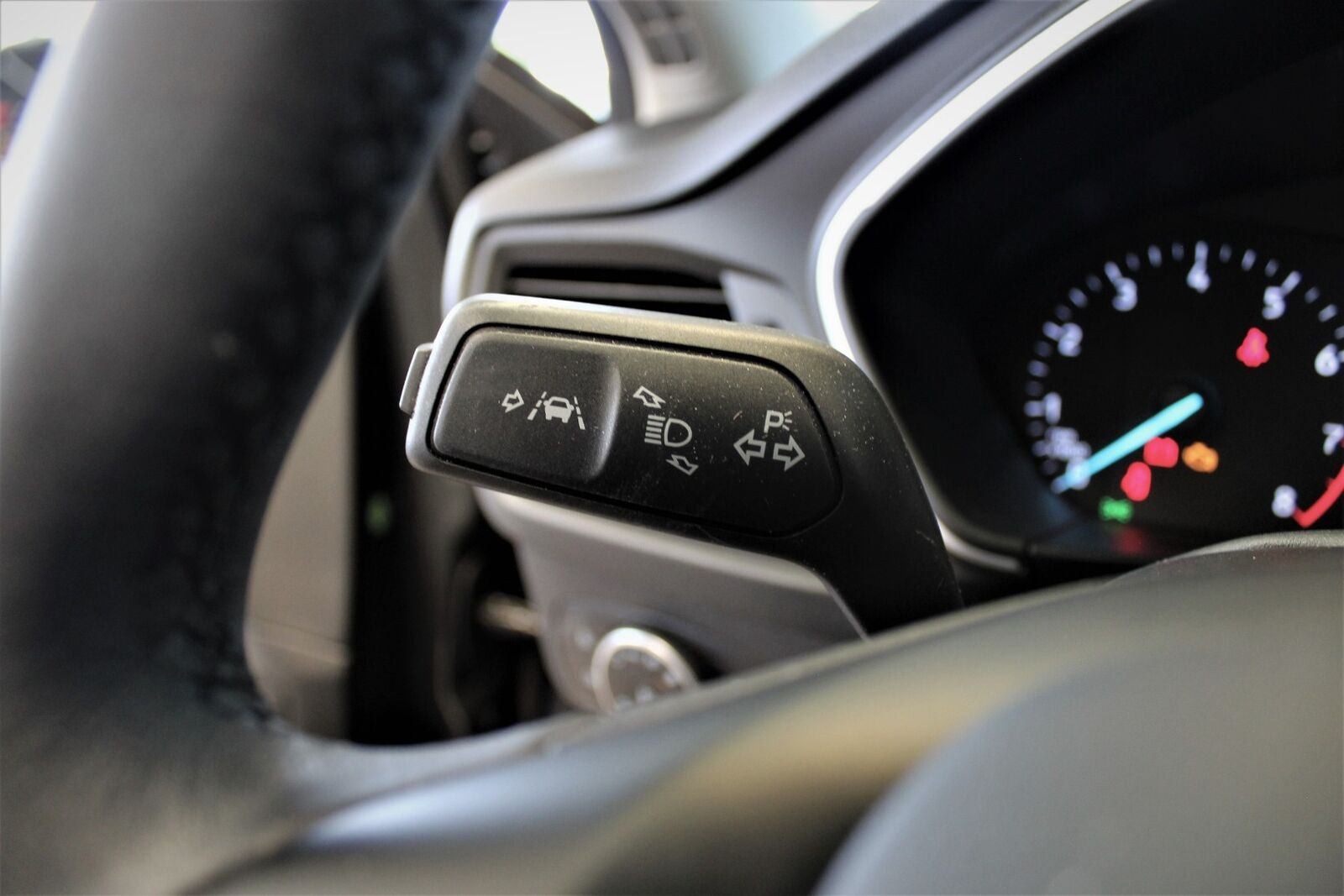 Ford Focus 1,0 EcoBoost Trend Edition - billede 16