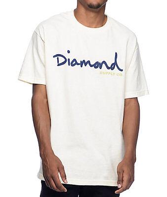 Men/'s Cobra Short Sleeve T Shirt Black Tee T-Shirts Clothing Diamond Supply Co
