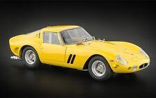 CMC 1962 Ferrari 250 GTO  Yellow (CMC M-153) 1:18 *New!