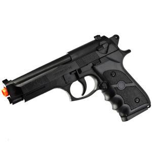 UKARMS-M9-92-FS-BERETTA-FULL-SIZE-SPRING-AIRSOFT-PISTOL-HAND-GUN-w-6mm-BB-BBs