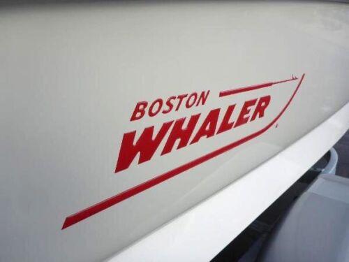 "Boston Whaler ORIGINAL vinyl decal 28"" OEM"