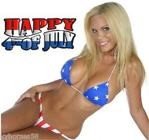 Sexy 4th of july pics