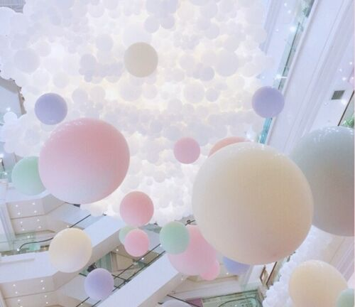 So Much Can Do Add Blings /& Colours Air or Helium Pair of Giant Balloons
