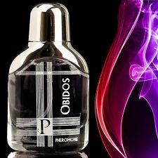 Lesbian perfume pheremones