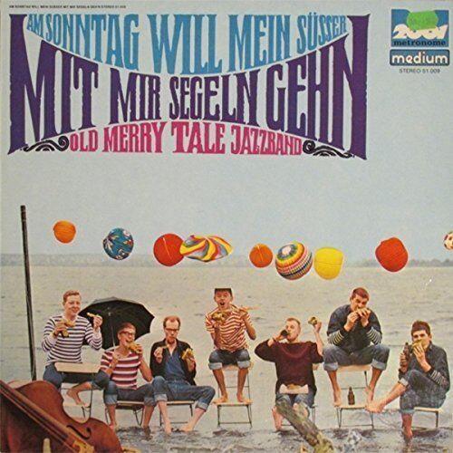 Old Merrytale Jazz Band | LP | Am Sonntag will mein Süsser mit mir segeln gehn