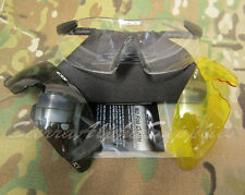 BRITISH ARMY SURPLUS ESS ICE PROTECTIVE BALLISTIC LENS SUNGLASSES,CHANGABLE LENS