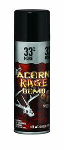 Multipack-of-5-Buck-Bomb-Acorn-Rage-Bomb-Attractant-33-More-6-65oz