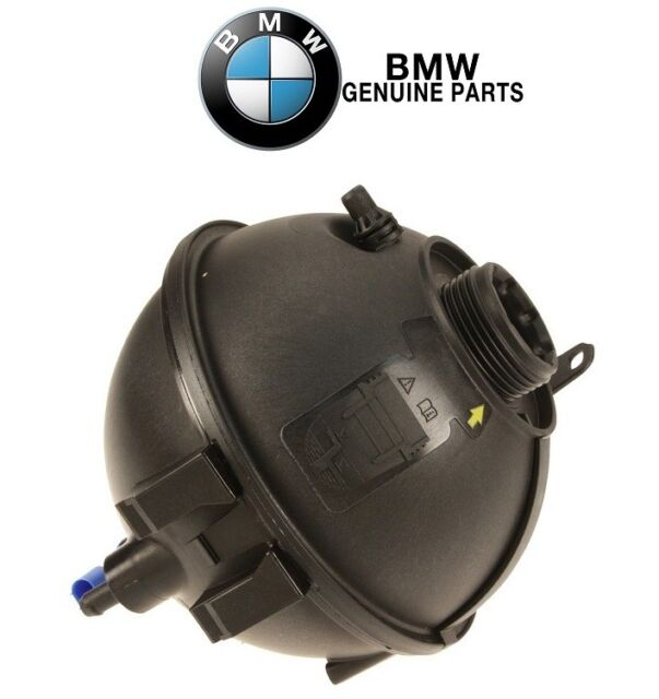 For BMW F25 X3 F26 X4 Coolant Expansion Tank W/ Level