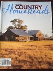 AUSTRALIAN COUNTRY HOMESTEADS (21 Rural Properties!) Architecture History,large