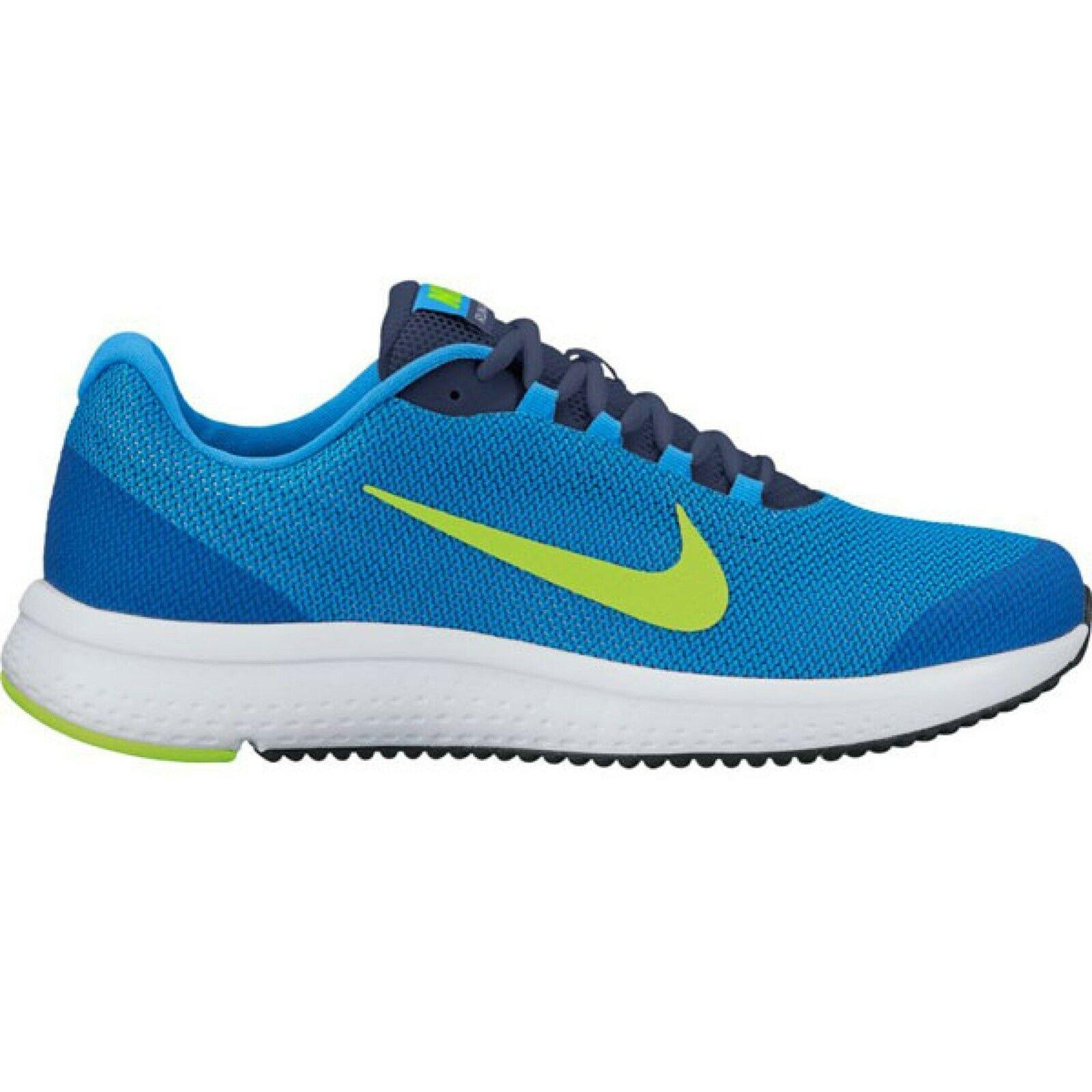 Zapatos hombres RUNNING NIKE RUNALLDAY 899464-401