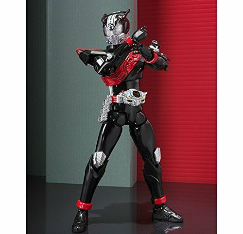 NEW S.H.Figuarts Masked Kamen Rider ZERO DRIVE DRIVE DRIVE Action Figure from Japan F/S 990d4a