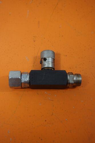 Parker 9N400SV Hydraulik Ventil