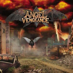 Angel Vengeance - Angel Of Vengeance [New CD]