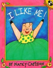 I Like Me! Picture Puffin Books