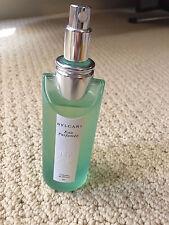 Bvlgari Eau Parfumee Colonge au the vert 80 Bulgari 1.33 fl oz Green