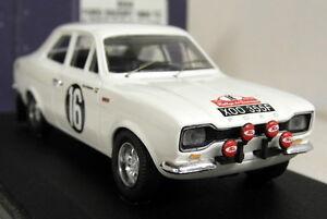 Trofeu-1-43-Scale-504-Ford-Escort-1600-TC-MK1-San-Remo-Rally-Diecast-model-car