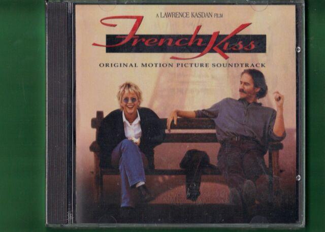 FRENCH KISS OST COLONNA SONORA  CD NUOVO SIGILLATO