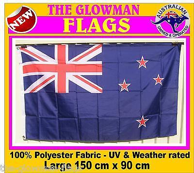 New Zealand flag NZ flag kiwi national flag large flag
