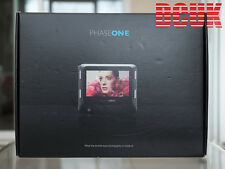 Phase One IQ140 Medium Format Digital Camera Back for Phase One & Mamiya System