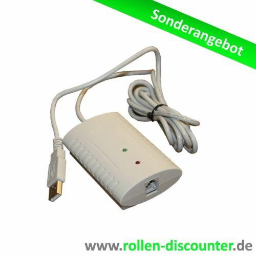 Kassenschublade USB Interface Adapter für elektronische Kassenladen RJ11 RJ12