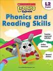Phonics and Reading Skills by Scholastic Singapore (Paperback / softback, 2013)