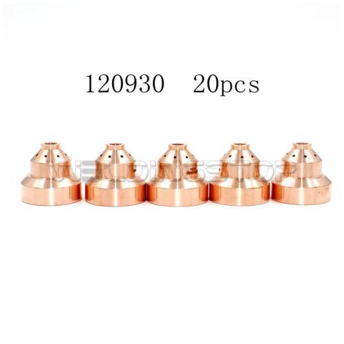 Plasma Cutitng Torch Shield 120930 fit 1250 Aftermarket Qty-20